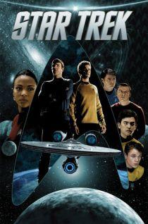 CRFF034 – Star Trek Comicband 6: Die neue Zeit 1