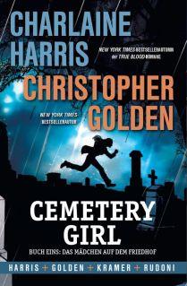 CRFF078 – Cemetery Girl: Bd. 1: Das Mädchen auf dem Friedhof