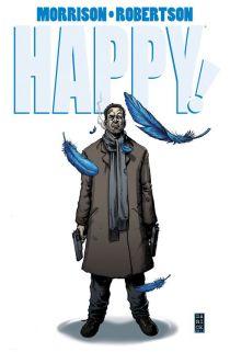 CRFF086 – Happy!
