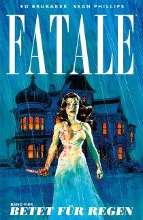 CRFF121- Fatale: Betet Für Regen