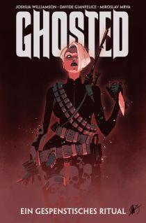 CRFF120 – Ghosted 2: Ein gespenstisches Ritual