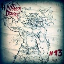 Hunting Down Comics #13