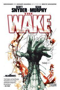 CRFF147 – The Wake