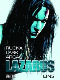 CRFF186 – Lazarus: Band 1. Die Macht der Familien
