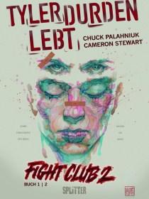CRFF192 – Fight Club 2 – Tyler Durden lebt