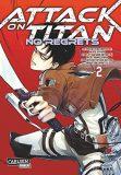 Attack on Titan - No Regrets #2