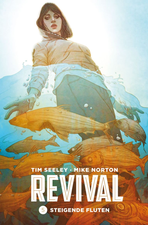 CRFF234 – Revival 5: Steigende Fluten