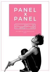 CRFF266 – PANEL x PANEL #1
