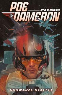 CRFF278 – Poe Dameron: Schwarze Staffel