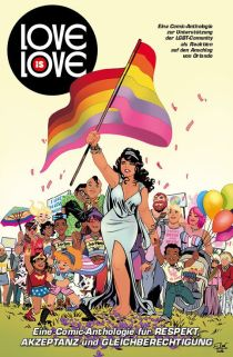 CRFF287 – Love Is Love