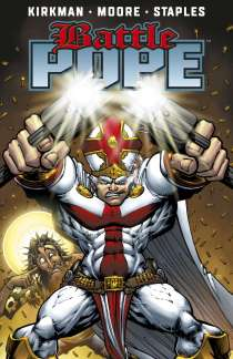 CRFF291 – Battle Pope