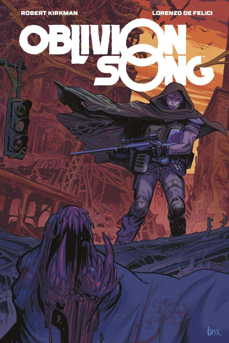 CRFF301 – OBLIVION SONG