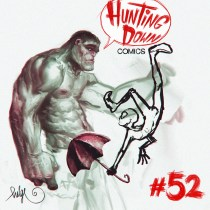 Hunting Down Comics #52