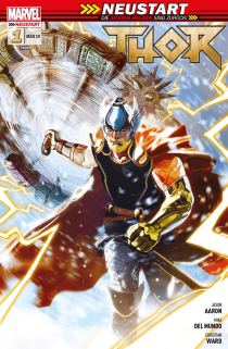 CRFF323 – Thor: Rückkehr des Donnerers