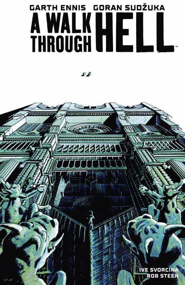 CRFF335 – A Walk through Hell 2 – Die Kathedrale