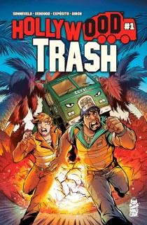 CRFF370 – Hollywood Trash