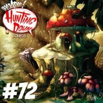 Hunting Down Comics #72