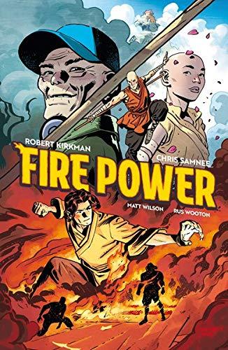 CRFF373 – Fire Power