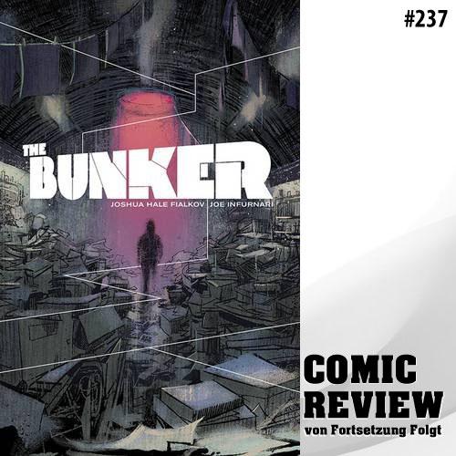 The Bunker Volume 1