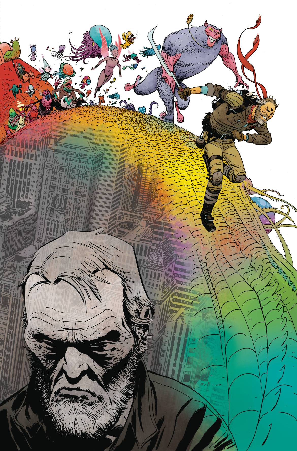727065_ether-copper-golems-3-cover-b-variant-martin ComicList: Dark Horse Comics New Releases for 07/18/2018