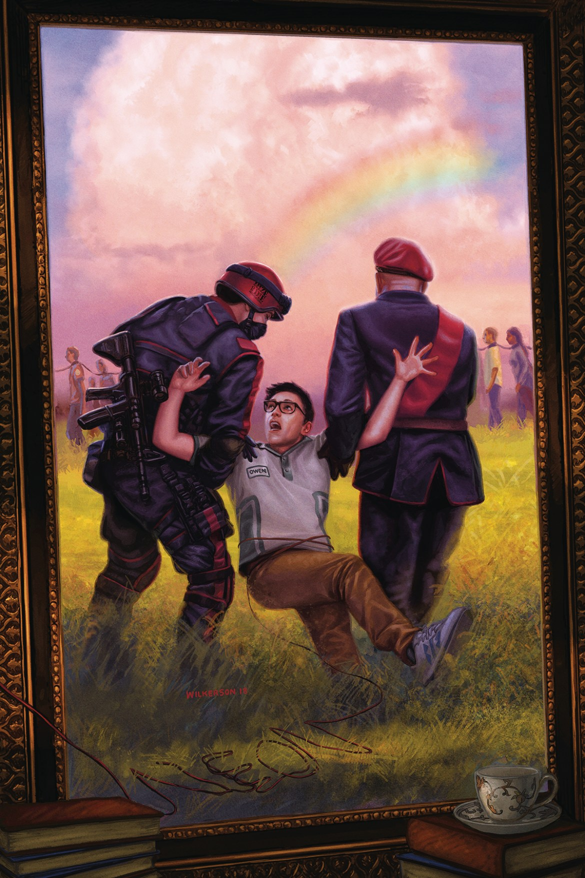 739532_d6691be19cb3eb1fac3b4b34805eb0317ed87427 ComicList: Dark Horse Comics New Releases for 03/27/2019