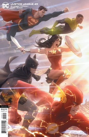 787536_justice-league-49-nick-derington-variant-cover ComicList: DC Comics New Releases for 07/15/2020