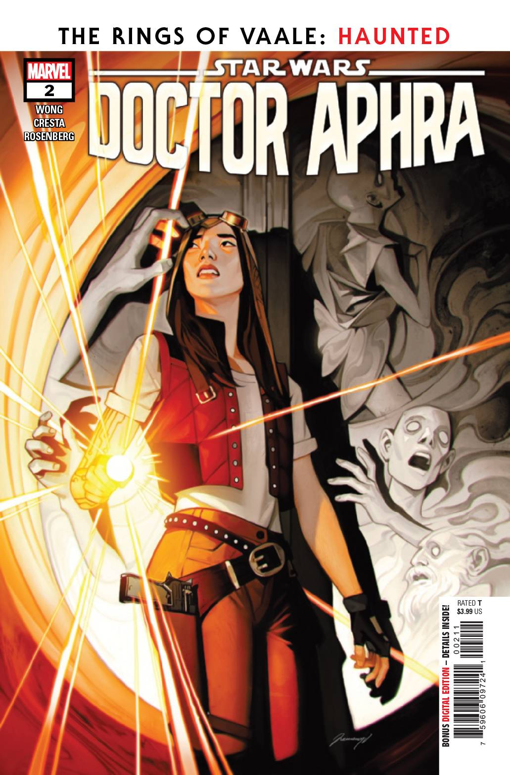 788115_star-wars-doctor-aphra-2 ComicList: Marvel Comics New Releases for 07/22/2020