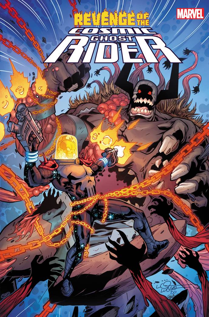789279_revenge-of-the-cosmic-ghost-rider-5-lubera-variant ComicList: Marvel Comics New Releases for 08/12/2020