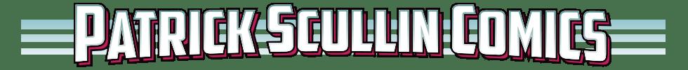 Patrick Scullin Comics