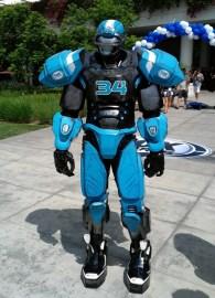 fox-robot