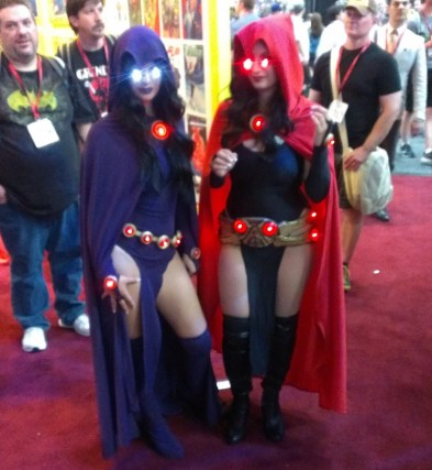 raven-cosplay