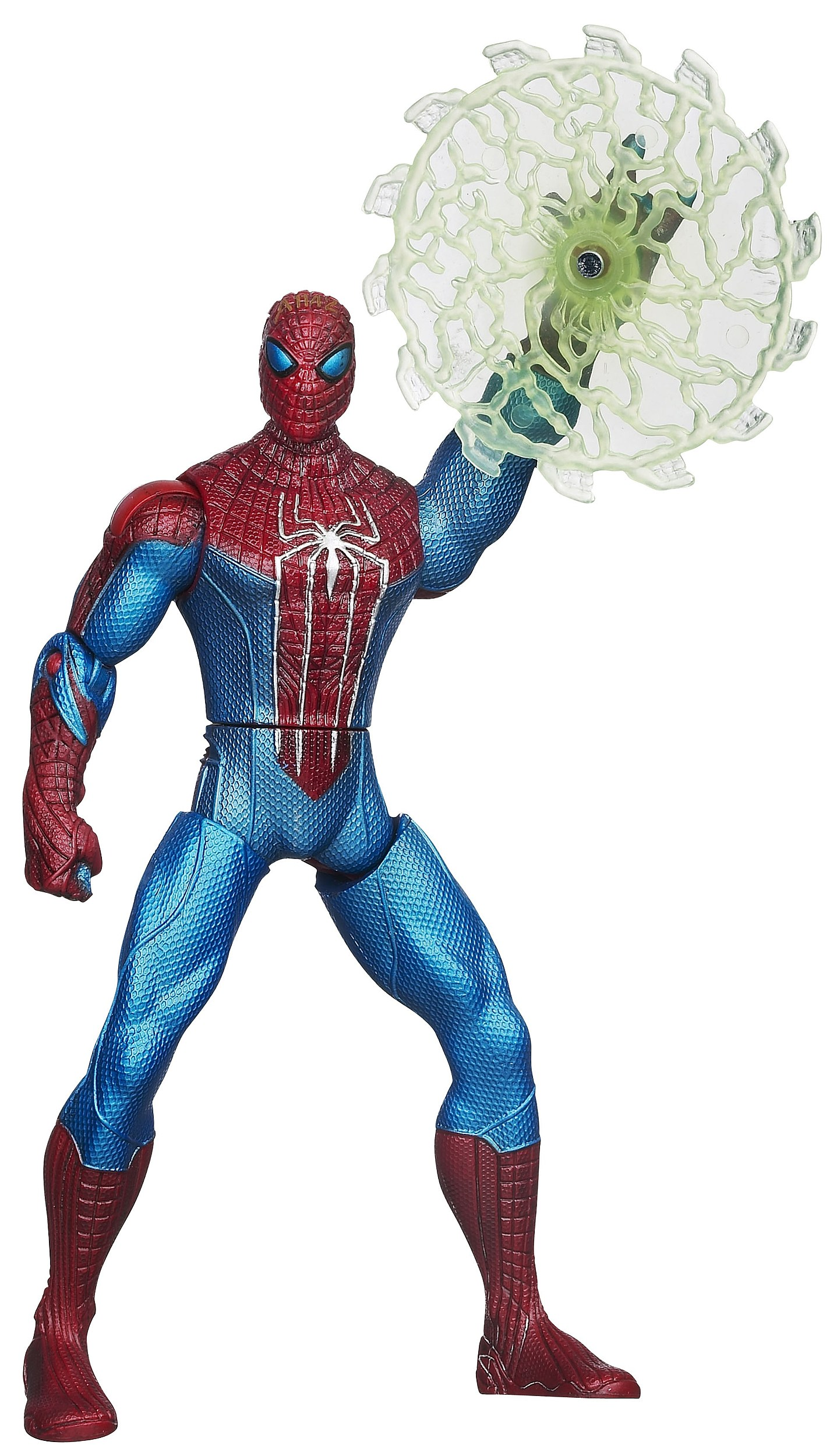 The Amazing Spider Man Movie Toy Images Arrive Toy Fair