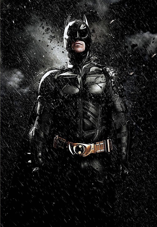 Logic And Symbolism In 'the Dark Knight Rises'