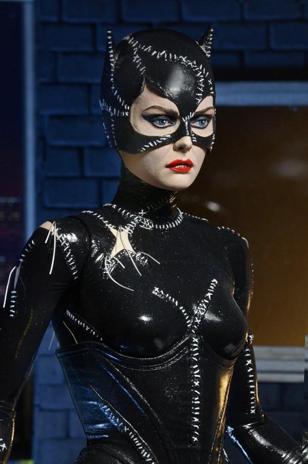 Batman Returns Catwoman Figure