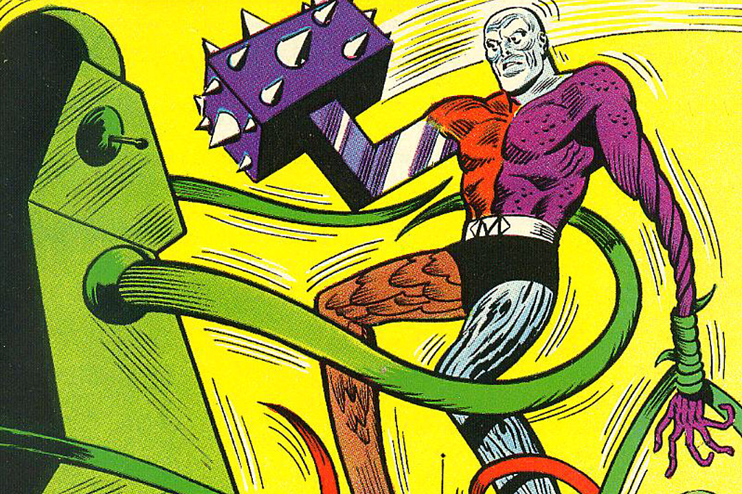 Image result for Metamorpho