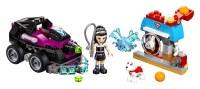 Lego's Second Wave of DC Super Hero Girls Sets Revealed
