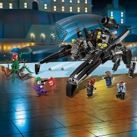 Lego Reveals New Toys For 'The Lego Batman Movie'