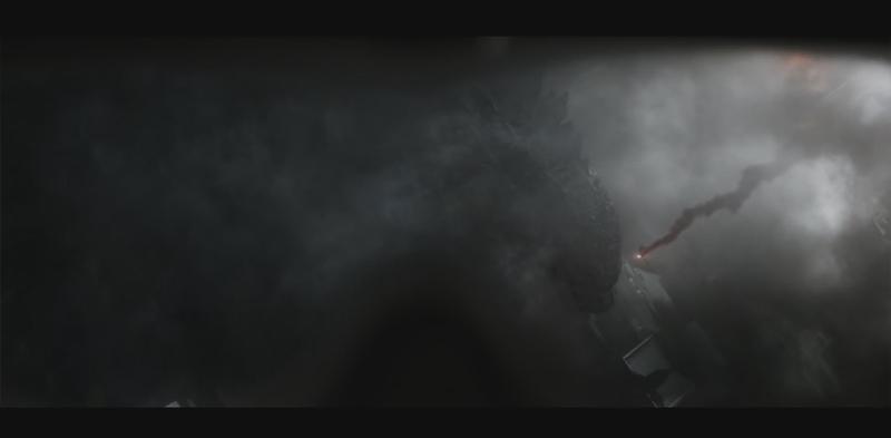 Godzilla Teaser Trailer Screenshot 1