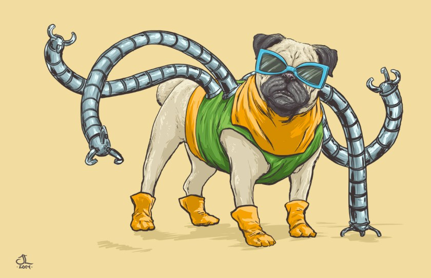 josh lynch marvel dogs 017 doc oc