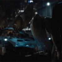 Batman Seen in New Suicide Squad Trailer