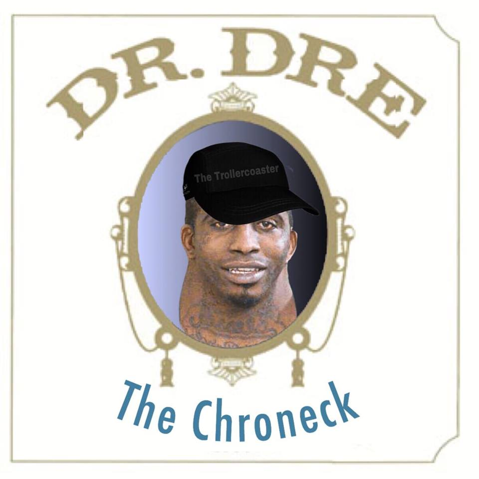 Neck Guy Meme 005 dre the chroneck - Comics And Memes