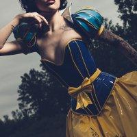 Cosplay Girl: Vera Baby