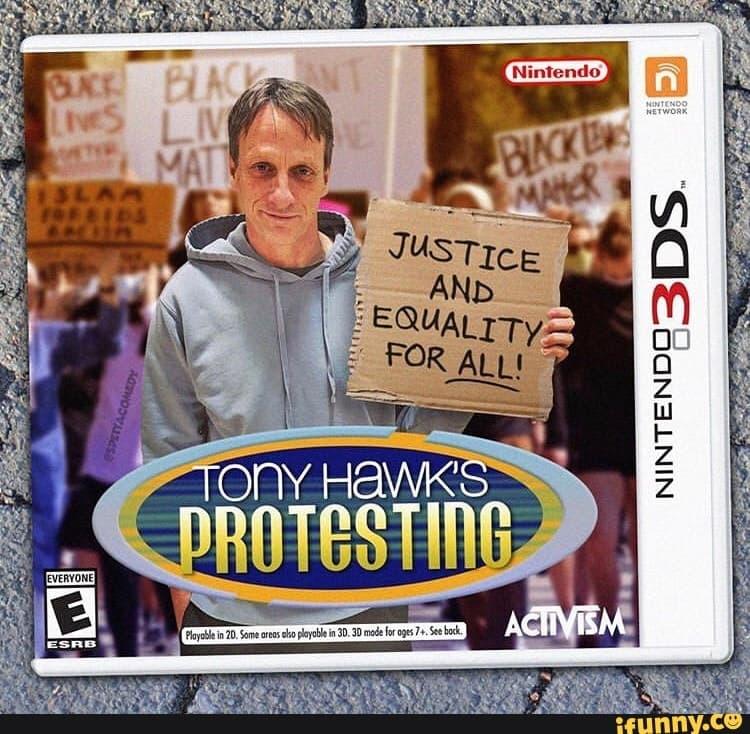 Tony Hawk Memes - Comics And Memes
