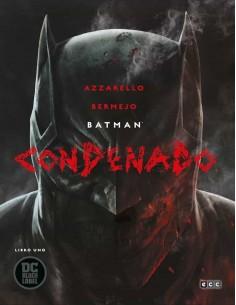BATMAN: FULL DAMNED