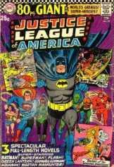 JLA #48, Dec. 1966