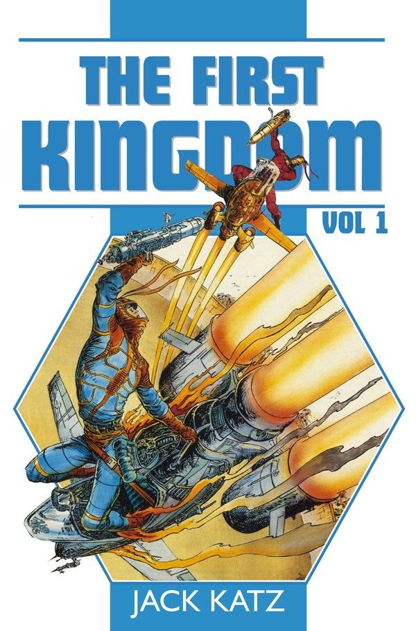 The First Kingdom vol 1.jpg