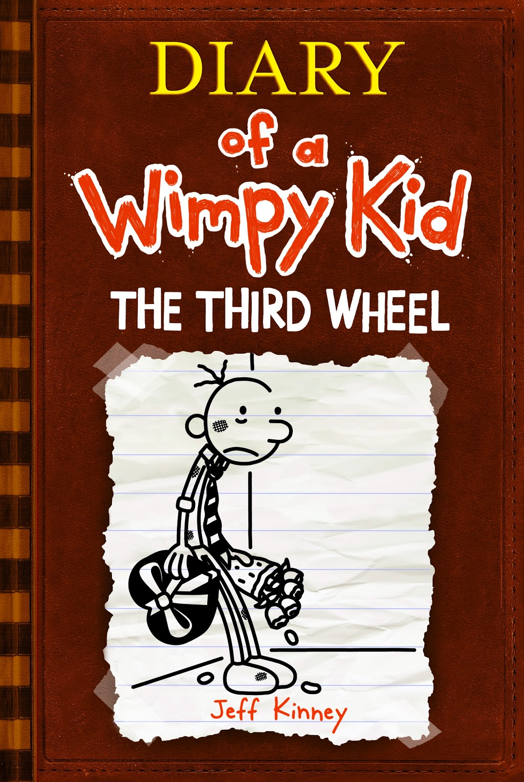 Another wimpy kid title clears 1 million copy mark the beat pw just posted this update about the wimpy kid series by jeff kinney granted the article quotes bookscan numbers and even if they are a poor solutioingenieria Gallery