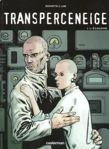 Le Transperceneige