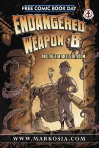 endangered fcbd