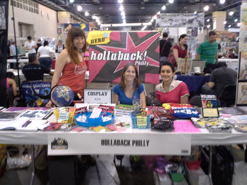 HollarbackPHILLY